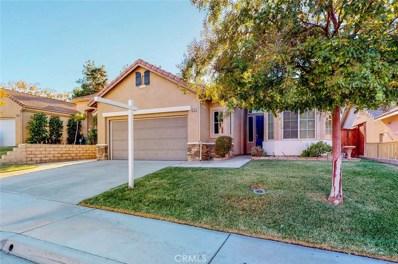 14737 Big Bear Drive, Moreno Valley, CA 92555 - MLS#: PW18255478