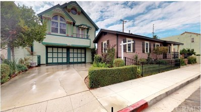 3624 E 10th Street, Long Beach, CA 90804 - MLS#: PW18255494