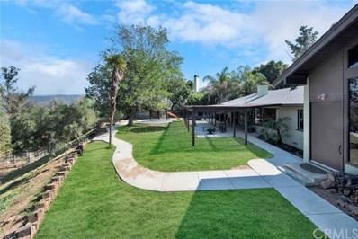 1927 La Cuesta Drive, North Tustin, CA 92705 - MLS#: PW18255523
