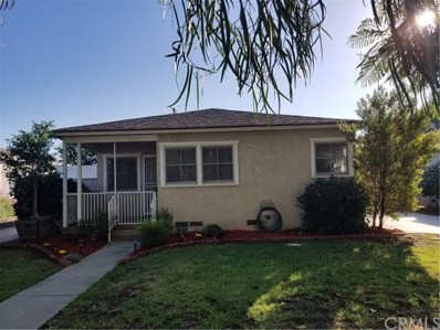 2710 San Francisco Avenue, Long Beach, CA 90806 - MLS#: PW18255532