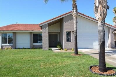 14549 Victor Drive, Moreno Valley, CA 92553 - MLS#: PW18255596