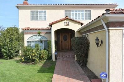 3430 St Susan Place, Los Angeles, CA 90066 - MLS#: PW18255652