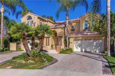 18 Clear Creek, Irvine, CA 92620 - MLS#: PW18255660