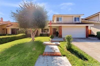 261 Roundtree Ct, Brea, CA 92821 - MLS#: PW18255679
