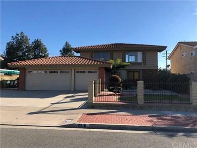 9918 Dandelion Avenue, Fountain Valley, CA 92708 - MLS#: PW18255723