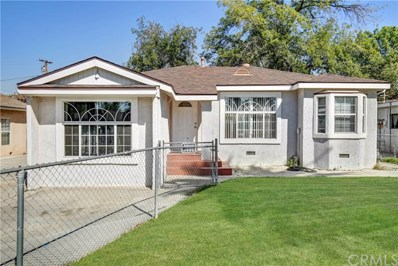 2763 Pleasant Street, Riverside, CA 92507 - MLS#: PW18255741