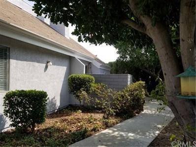 11826 Loma Drive UNIT 101, Whittier, CA 90604 - MLS#: PW18255766