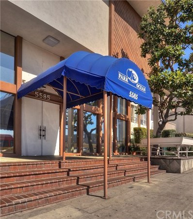 5585 E Pacific Coast UNIT 330, Long Beach, CA 90804 - MLS#: PW18255800