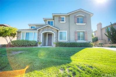 2403 Taylor Avenue, Corona, CA 92882 - MLS#: PW18255827