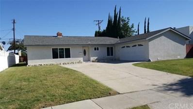 2942 Brea Boulevard, Fullerton, CA 92835 - MLS#: PW18255836