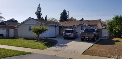 11811 Singleton Drive, La Mirada, CA 90638 - MLS#: PW18255865