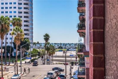 35 Linden Avenue UNIT 401, Long Beach, CA 90802 - MLS#: PW18255946