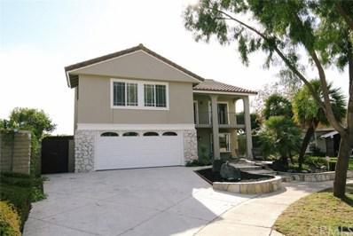 3632 Fenley Drive, Los Alamitos, CA 90720 - MLS#: PW18255992
