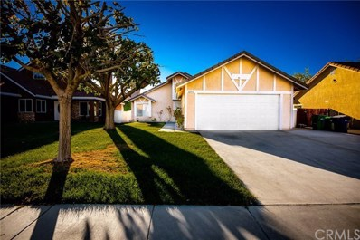 36933 Doheny Lane, Palmdale, CA 93552 - MLS#: PW18256007