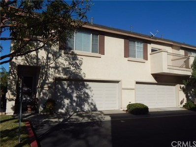 3317 E Metcalf Circle UNIT B, Orange, CA 92869 - MLS#: PW18256049