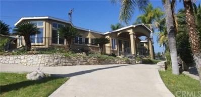5241 Tedford Way, Yorba Linda, CA 92886 - MLS#: PW18256058