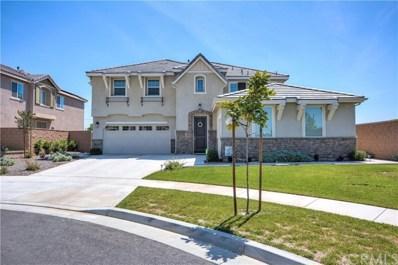 8495 Kingman Court, Rancho Cucamonga, CA 91739 - MLS#: PW18256090