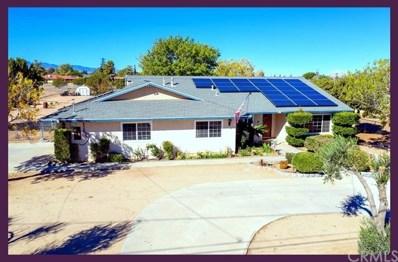 8300 7th Avenue, Hesperia, CA 92345 - MLS#: PW18256151