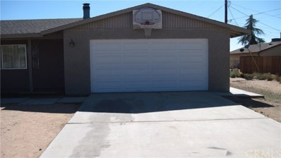 20941 Cayuga Road, Apple Valley, CA 92308 - MLS#: PW18256175