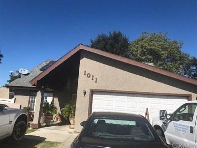1011 Buena Vista Avenue, La Habra, CA 90631 - MLS#: PW18256183