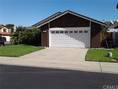 1417 Fox, Corona, CA 92882 - MLS#: PW18256260