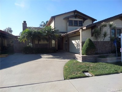 10612 El Campo Avenue, Fountain Valley, CA 92708 - MLS#: PW18256295