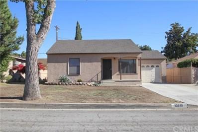 10310 Corley Drive, Whittier, CA 90604 - MLS#: PW18256297