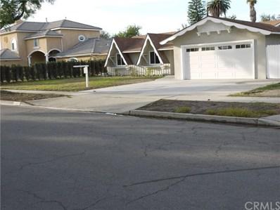 1519 E Alpha Lane, Anaheim, CA 92805 - MLS#: PW18256544