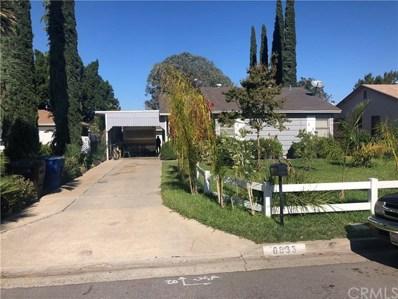 6833 Coolidge Avenue, Riverside, CA 92506 - MLS#: PW18256557
