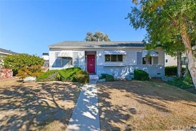 3814 Palo Verde Avenue, Long Beach, CA 90808 - MLS#: PW18256562