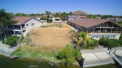 30475 Sea Horse Circle, Canyon Lake, CA 92587 - MLS#: PW18256573