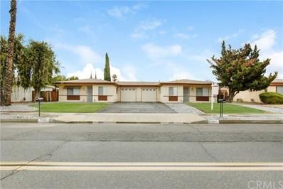 2328 W Oakland Avenue, Hemet, CA 92545 - MLS#: PW18256618