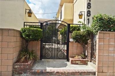 4881 Cleon Avenue UNIT 4, North Hollywood, CA 91601 - MLS#: PW18256689