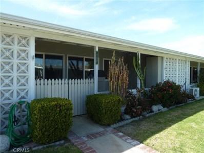1602 Monterey Road UNIT 13-F, Seal Beach, CA 90740 - MLS#: PW18256711