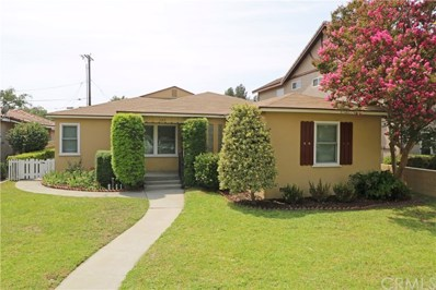 523 S Helena Street, Anaheim, CA 92805 - MLS#: PW18256791
