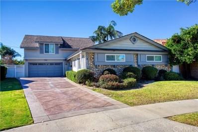 1672 Lear Lane, Tustin, CA 92780 - MLS#: PW18256877