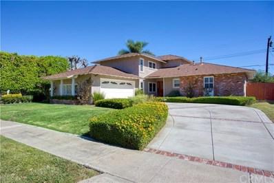 1731 Stonehenge Drive, Tustin, CA 92780 - MLS#: PW18256947