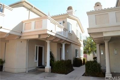 1944 Cherry Avenue, Long Beach, CA 90755 - MLS#: PW18256978