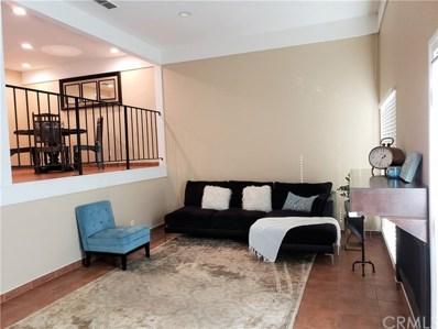 2100 W Palmyra Avenue UNIT 35, Orange, CA 92868 - MLS#: PW18256980