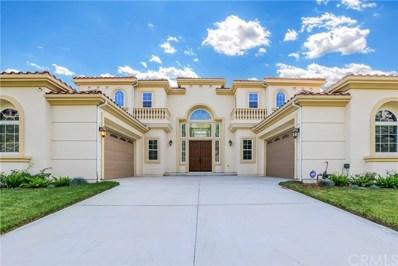 4060 Naples Court, Yorba Linda, CA 92886 - MLS#: PW18257021