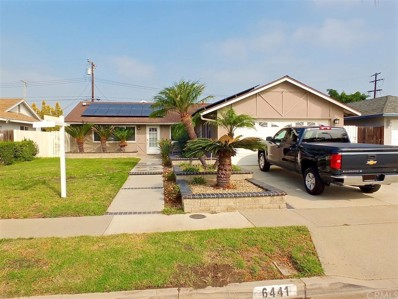 6441 Larchwood Drive, Huntington Beach, CA 92647 - MLS#: PW18257127