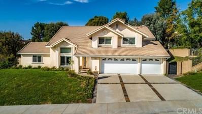 2227 E Vista Royale Drive, Orange, CA 92867 - MLS#: PW18257253