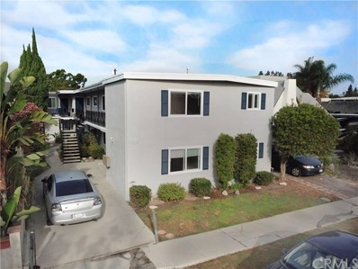 1063 Roswell Avenue, Long Beach, CA 90804 - MLS#: PW18257273