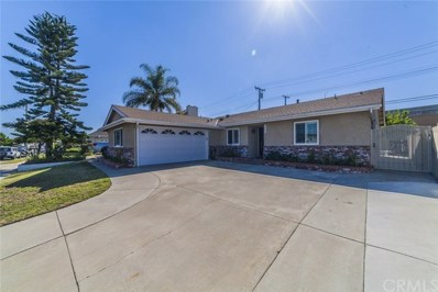 5292 Christal Avenue, Garden Grove, CA 92845 - MLS#: PW18257340