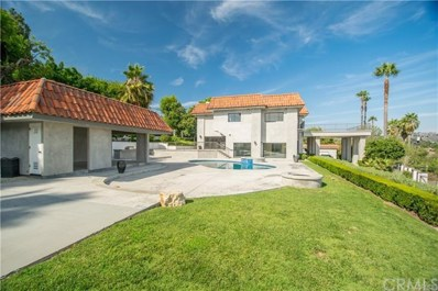 1380 Mayapan Road, La Habra Heights, CA 90631 - MLS#: PW18257396