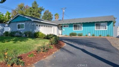 1496 Cantara Street, Pomona, CA 91767 - MLS#: PW18257428