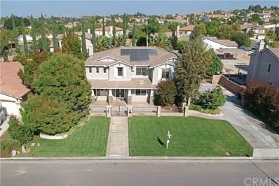 2389 Old Heritage Road, Riverside, CA 92503 - MLS#: PW18257454