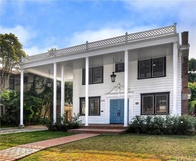 2514 E 5th Street, Long Beach, CA 90814 - MLS#: PW18257461