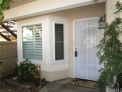 12660 Briarglen UNIT I, Stanton, CA 90680 - MLS#: PW18257496