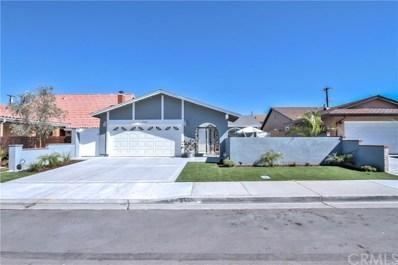 24502 Ravenna Avenue, Carson, CA 90745 - MLS#: PW18257591